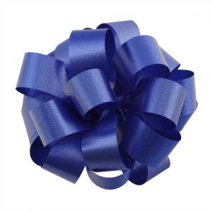 Waterproof ribbon - floral sartin