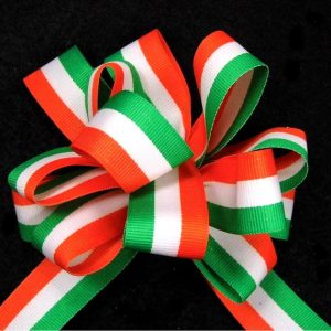 Irish Flag Ribbon