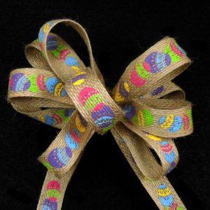 easter egg ribbon