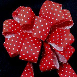 closeout ribbon