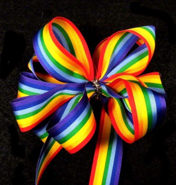 Pride Ribbon