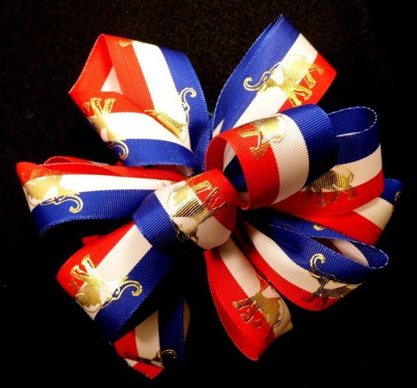 republican ribbon