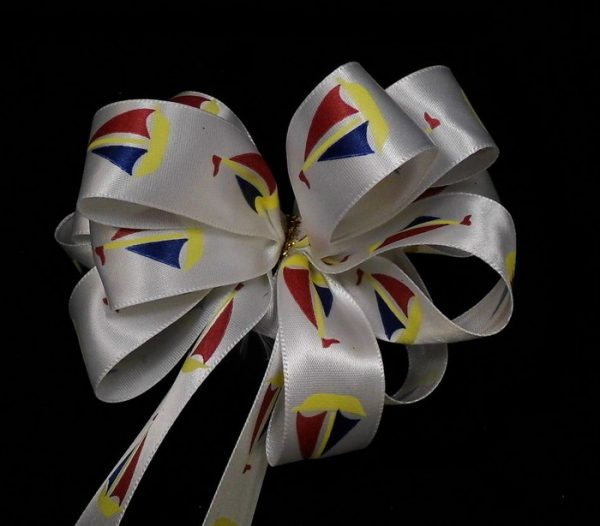 sailboat ribbon