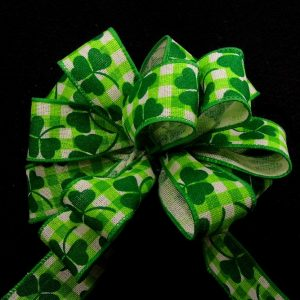Irish Ribbon