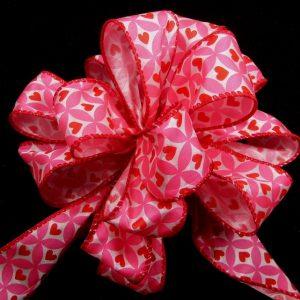 valentine's ribbon