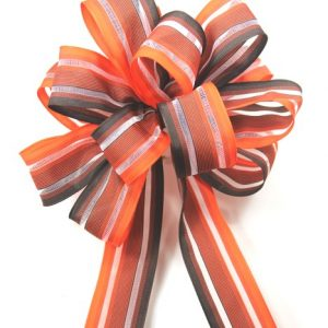 Wired fall ombre ribbon