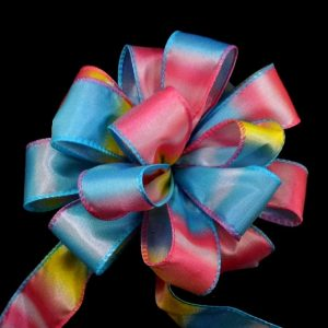 Satin Ombre Ribbon