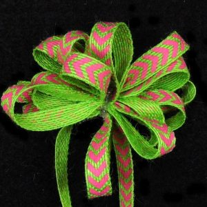 Jute Sale Ribbon