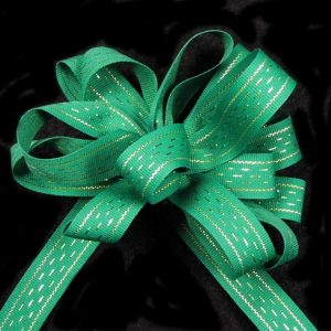 elegant ribbon