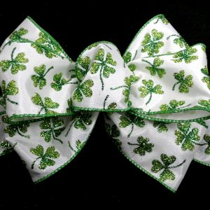Shamrock Ribbon