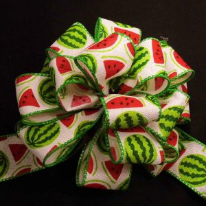 Watermelon RIbbon