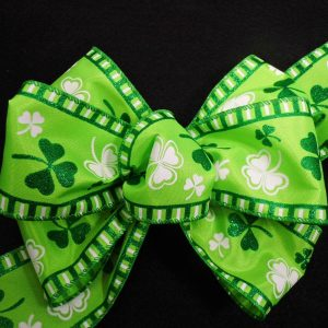 Saint Patrick's Day RIbbon