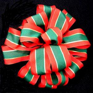 classic ribbon