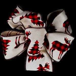 Moose ribbon