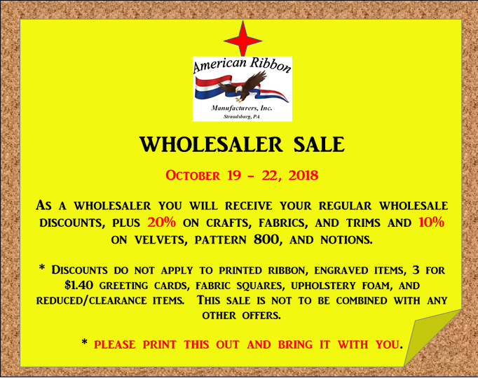 Wholesaler Email
