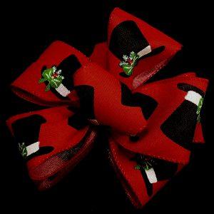 top hat ribbon