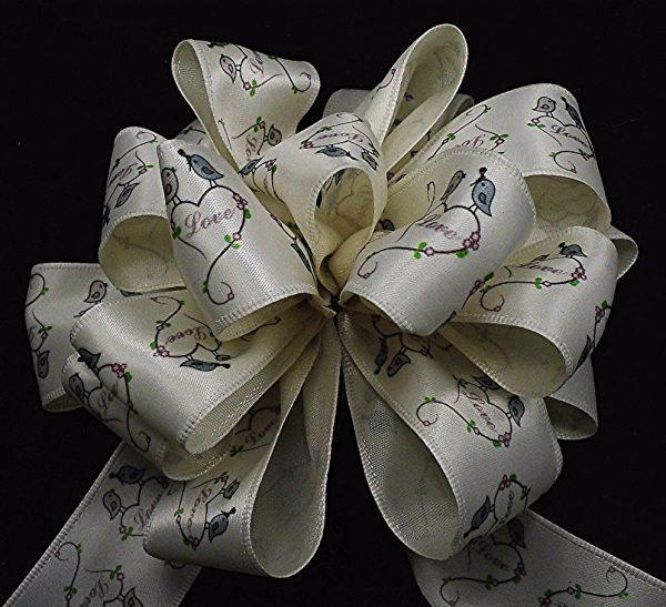 Lovebird ribbon
