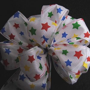 star ribbon