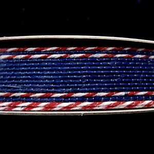 patriotic jute ribbon
