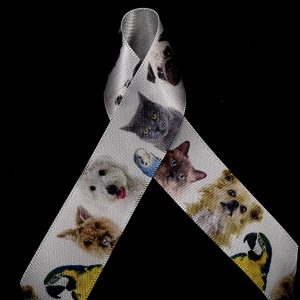 animal ribbon