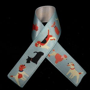 Dog Ribbon