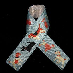 Dog Ribbon