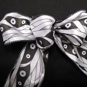 spooky ribbon