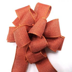 rust ribbon