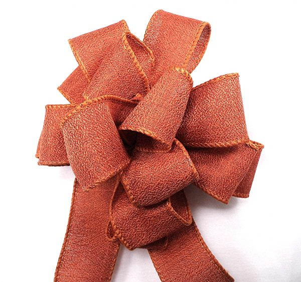 rust ribbon