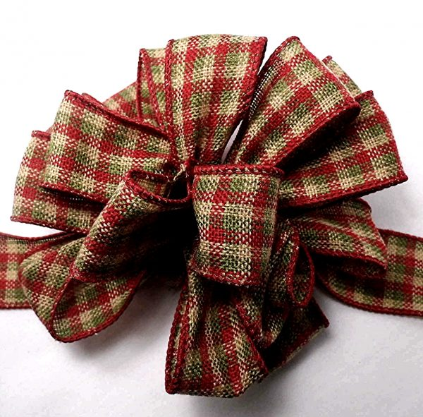 wired country plaid
