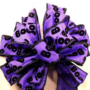 boo ribbon