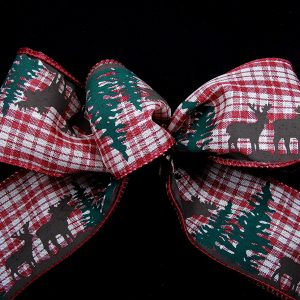Moose ribbon