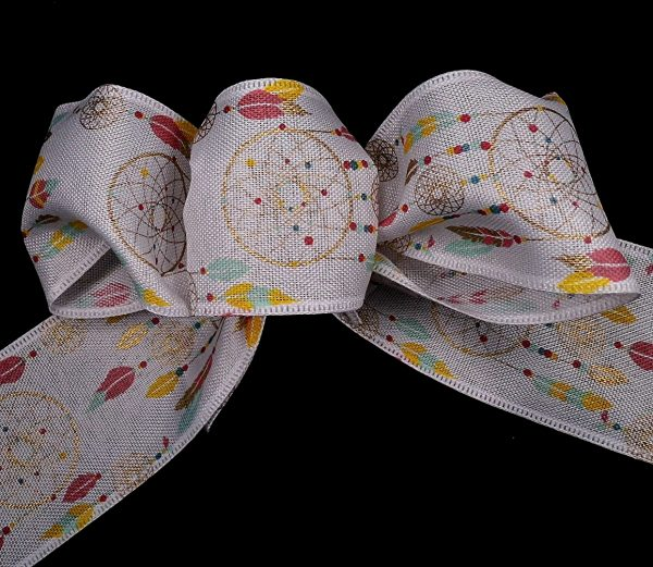 dreamcatcher ribbon