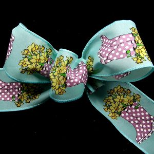 boot ribbon