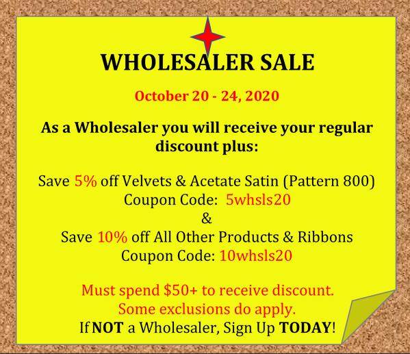 Wholesale Sale 2020 online