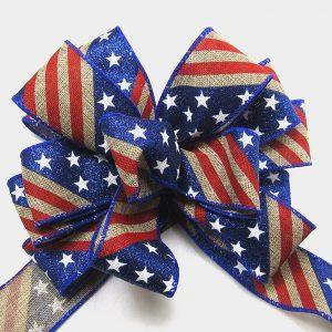 americana ribbon