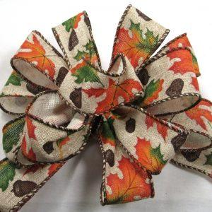acorn ribbon