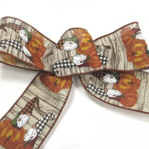 wired gnomes ribbon