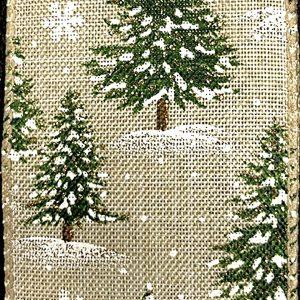 pine tree ribbon