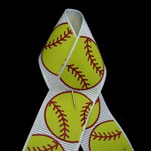 softball ribbon
