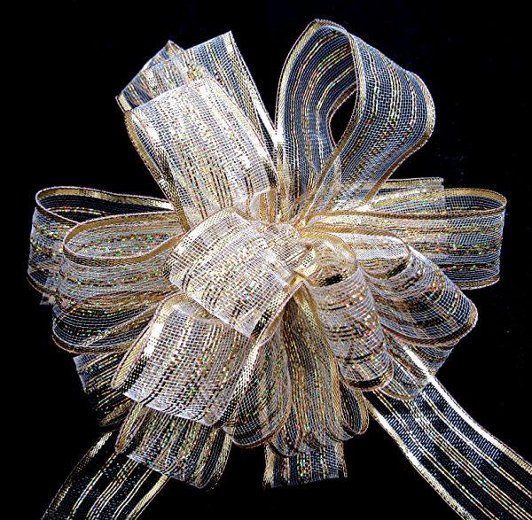 holographic ribbon