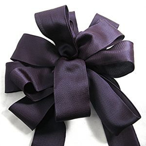 woven satin ribbon